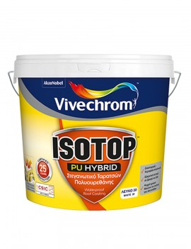 Isotop™ PU Hydrid...